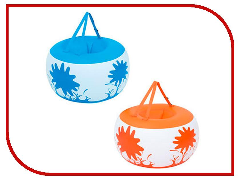 Надувная игрушка BestWay 52222 BW каркасный бассейн ротанг 366х100см 9150л bestway 56379 bw