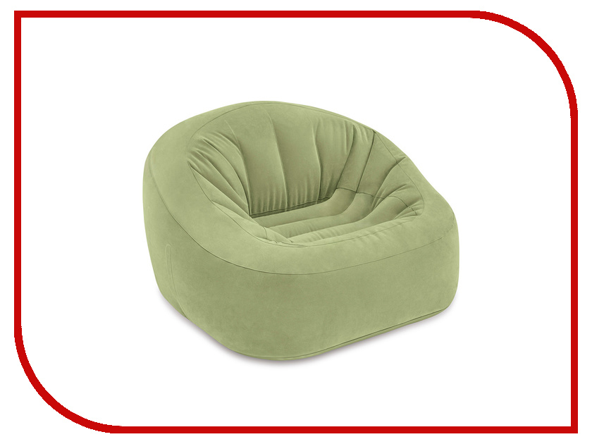 Надувное кресло Intex Club Chair 68576 free shipping computer chair net cloth chair swivel chair home office