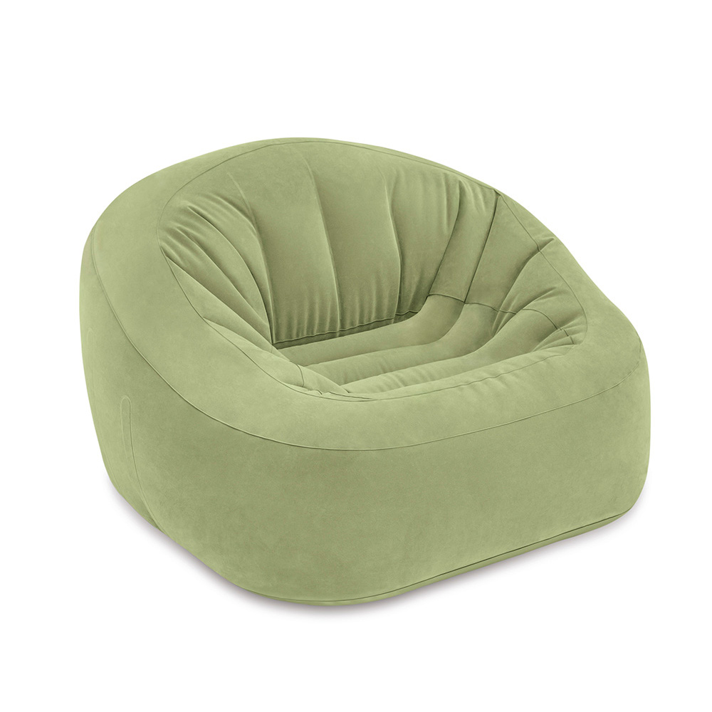 Надувное кресло Intex Club Chair 68576 цена 2017