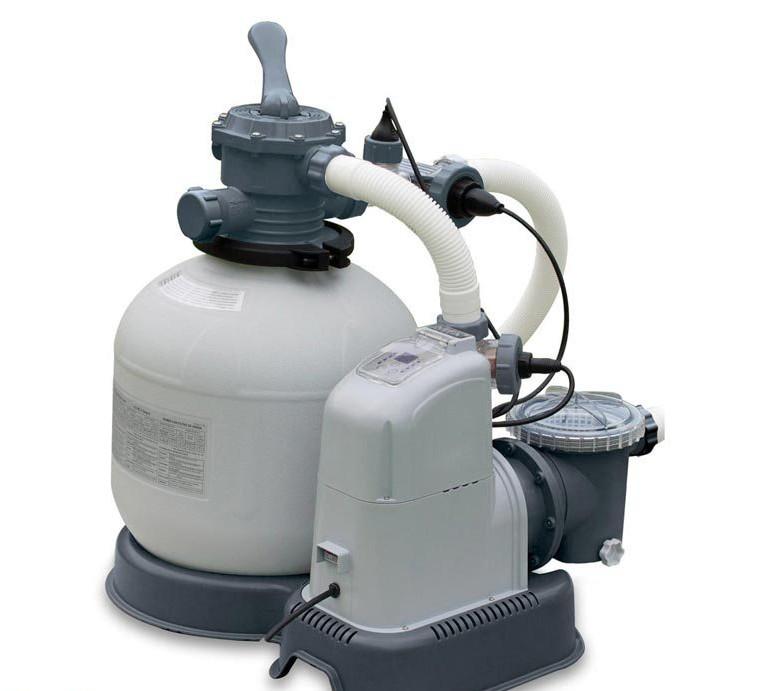Хлоргенератор Intex 28680/28682