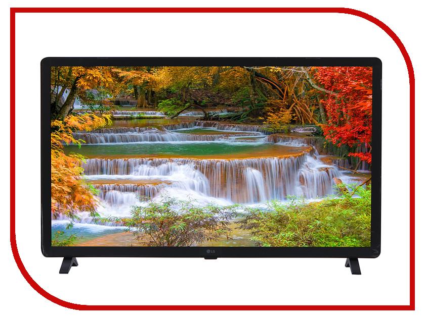 Телевизор LG 32LK615BPLB панель lg 32se3b b 32 черный