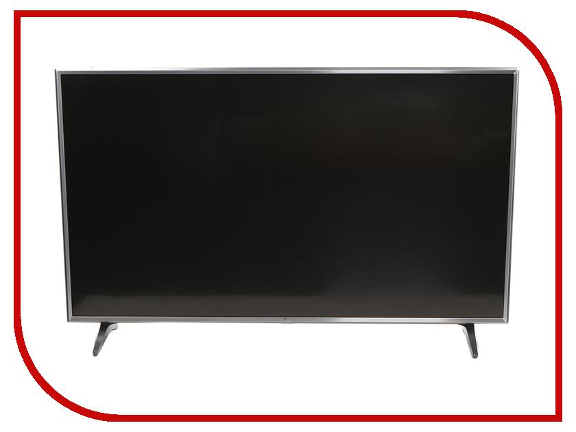 Телевизор LG 49LK6100 пылесос lg vc53202nhtr