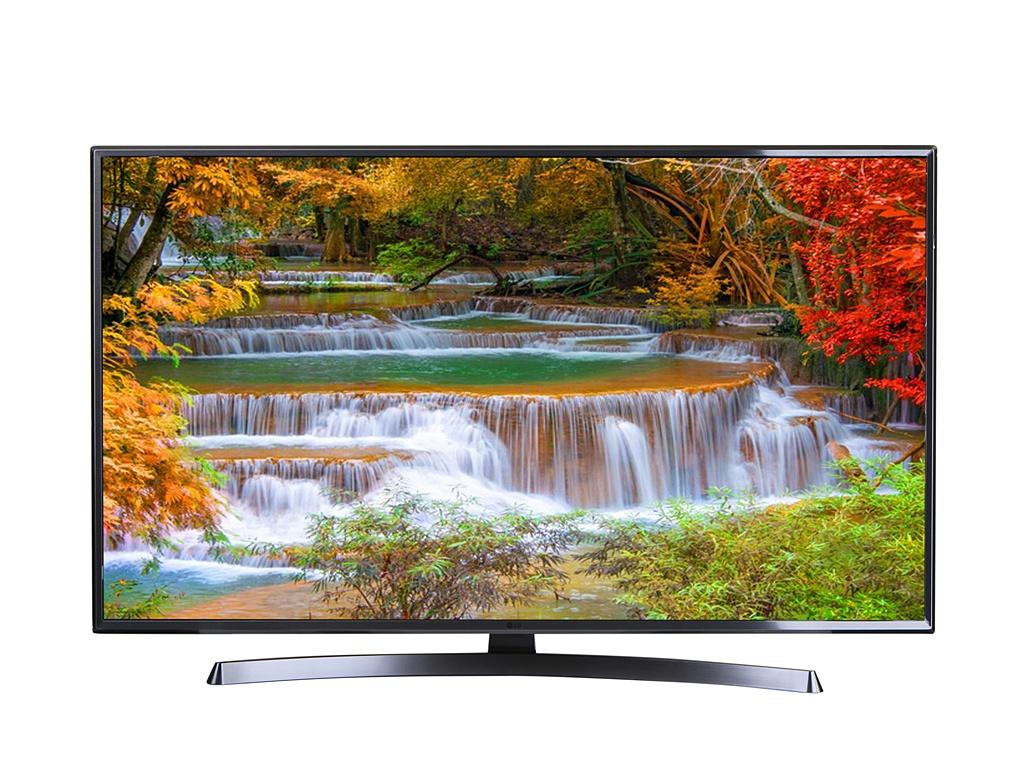 Телевизор LG 50UK6510PLB телевизор lg 50uk6510