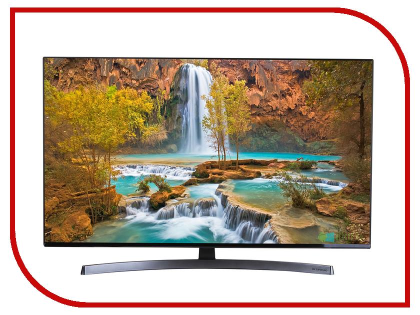 Телевизор LG 49SK8500 цена