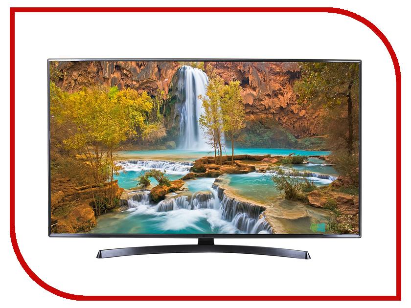 Телевизор LG 55UK6710PLB телевизор lg 20mt48vf pz