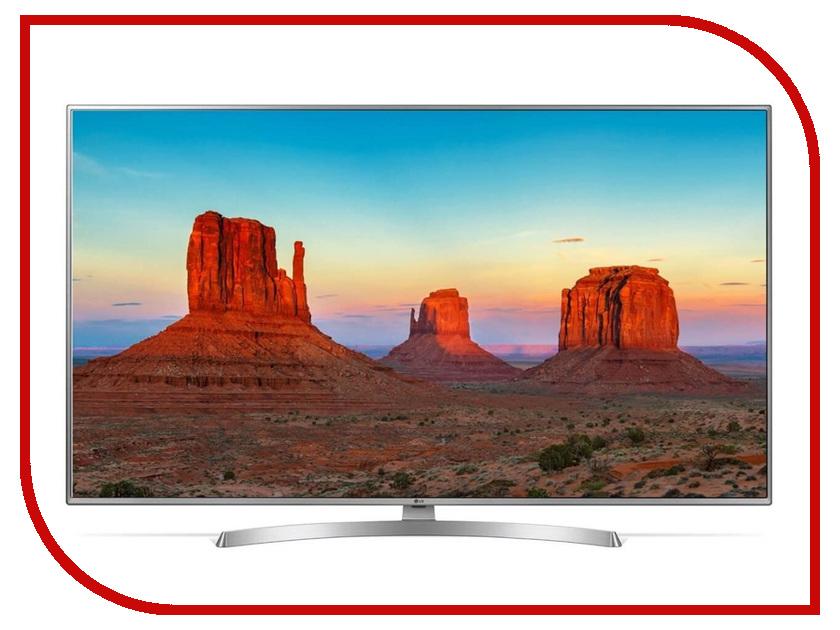 Телевизор LG 65UK6710PLB