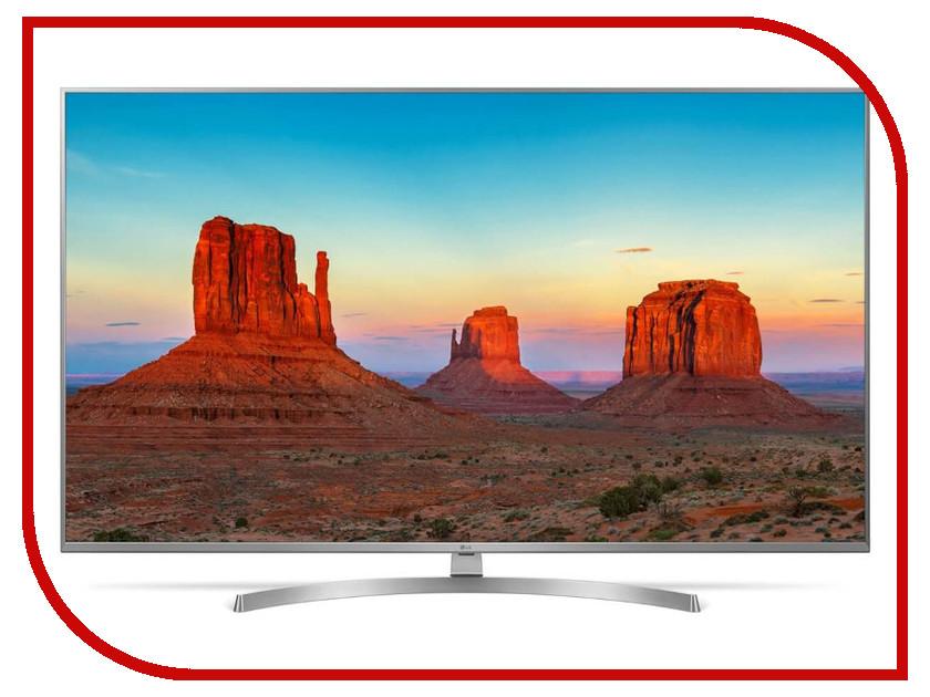 Телевизор LG 65UK7550 пылесос lg vc53202nhtr