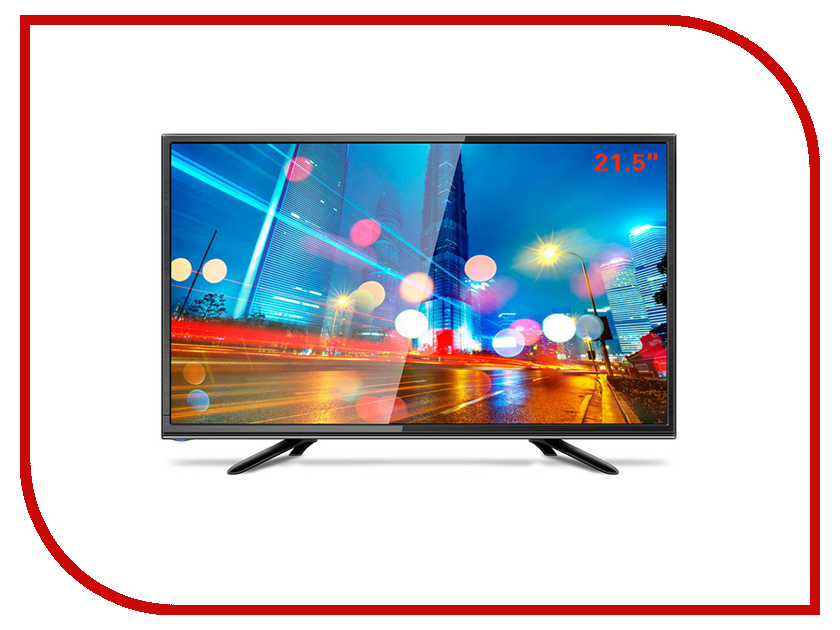 Телевизор Erisson 22LED15T2 erisson cl 400