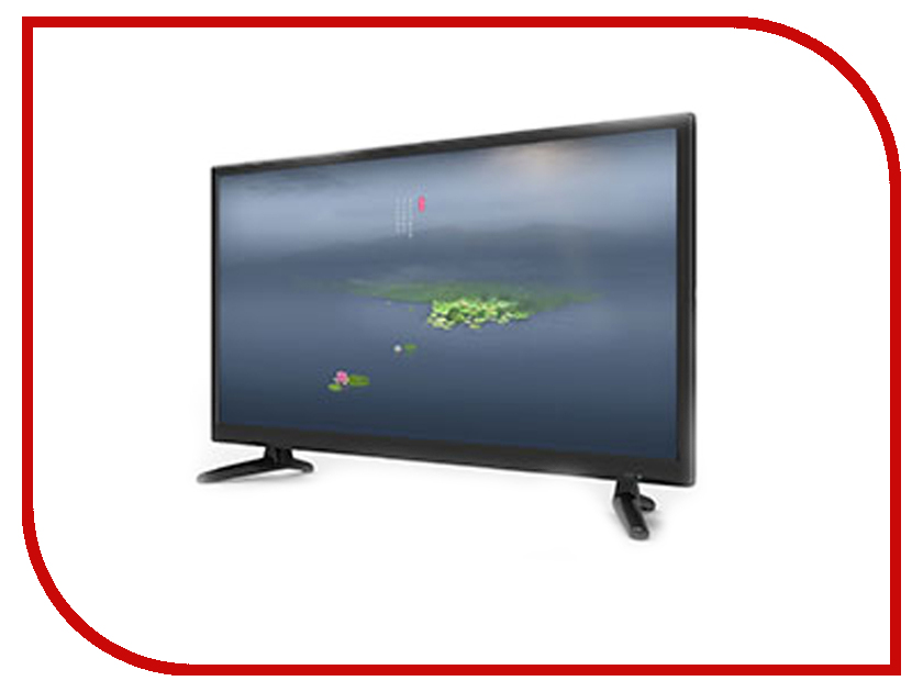 Телевизор Erisson 22LED18T2 erisson cl 400