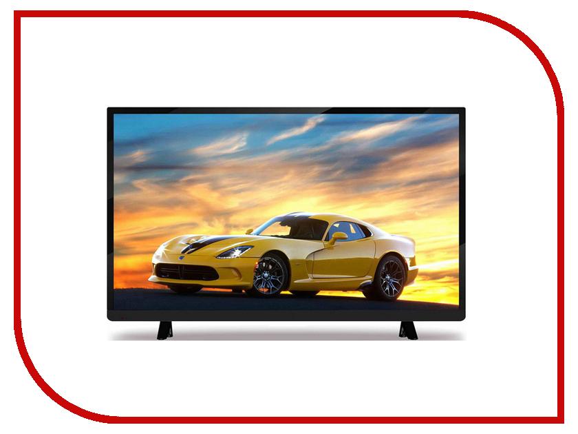Телевизор Erisson 24LED20T2 led телевизор erisson 32les78t2 w