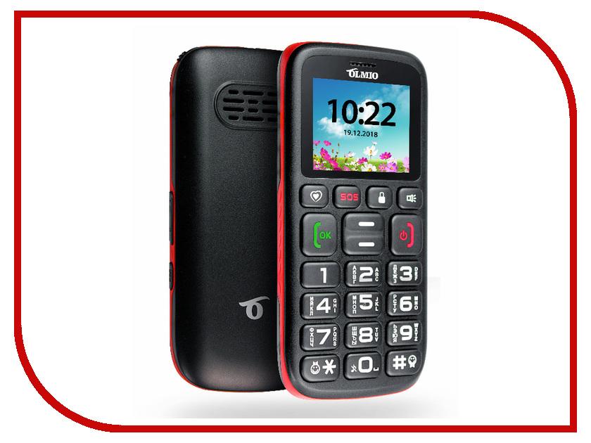 Сотовый телефон Olmio C17 сотовый телефон elari nanophone c pink