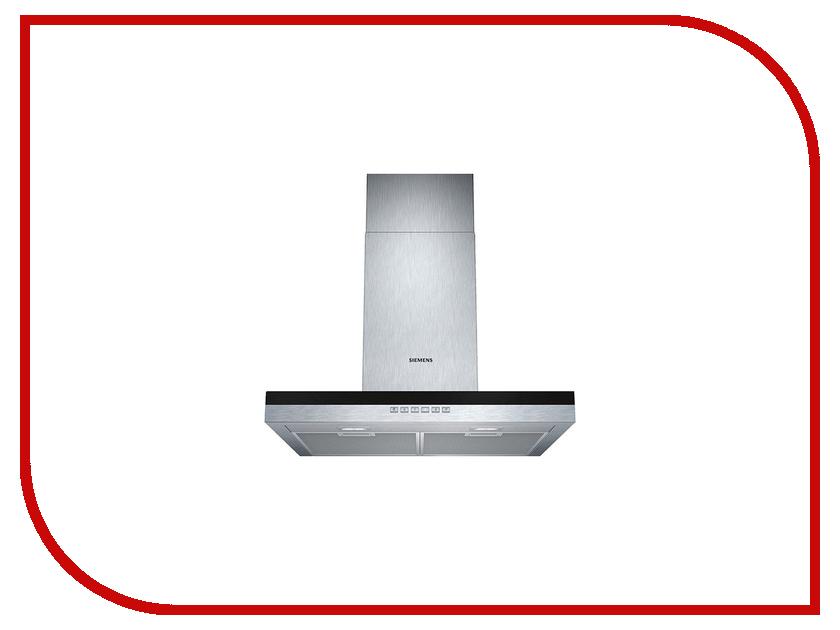 Кухонная вытяжка Siemens LC67BE532 siemens sr64e076ru