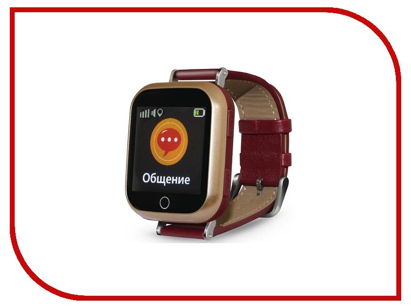 Умные часы Ginzzu GZ-521 смарт часы ginzzu gz 521 коричневый
