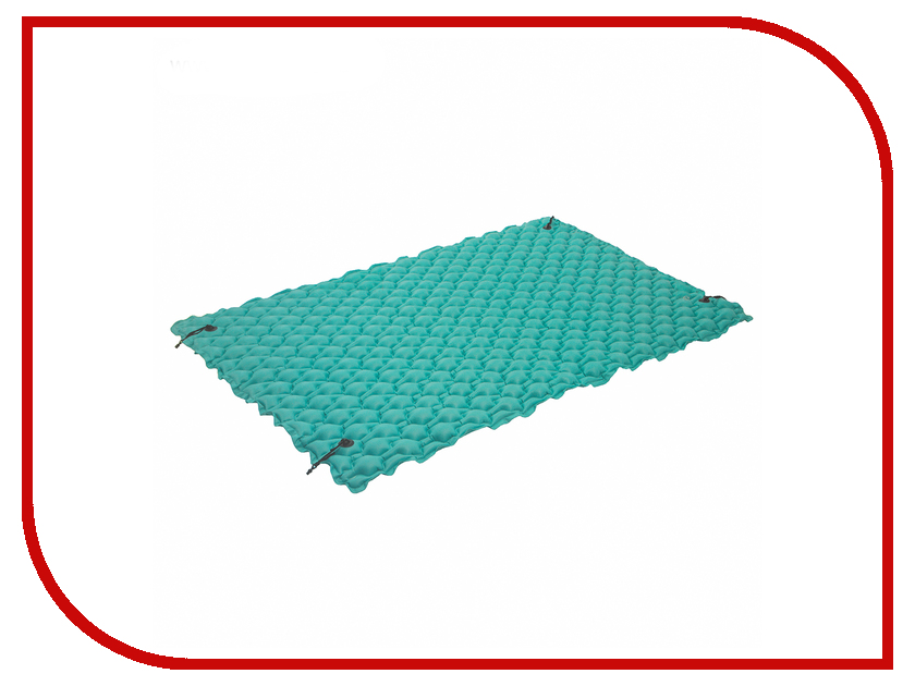 Надувной матрас Intex Giant Floating Mat 56841