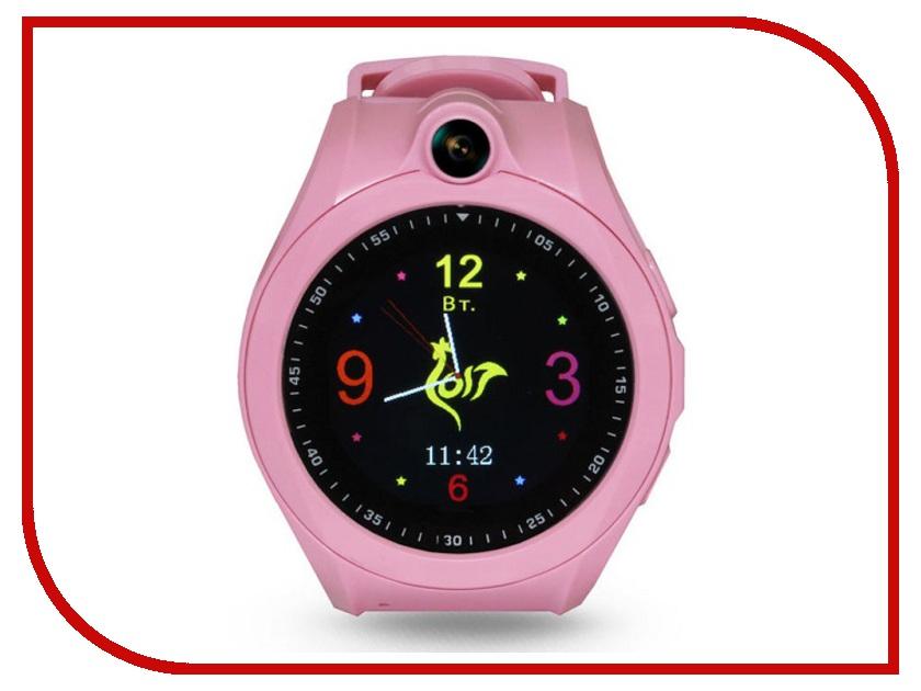 Умные часы Ginzzu GZ-507 Pink