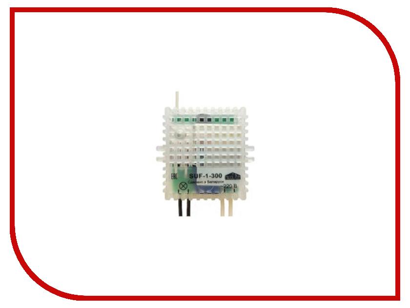 Выключатель NooLite SUF-1-300 радиобудильник rolsen rfm 300 венге 1 rldb rfm 300