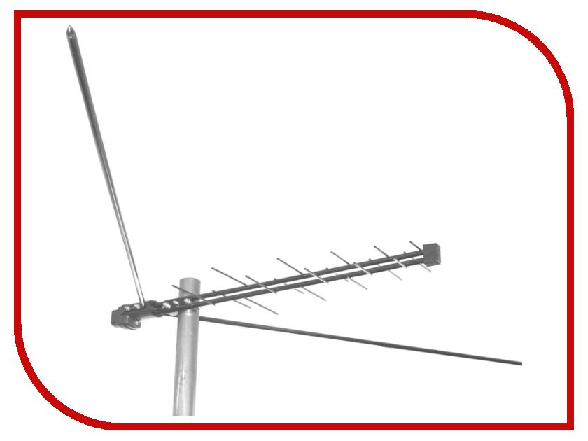 Антенна Дельта Н311А-01 б/к антенна сигнал дельта h 311 a 1 дмв мв
