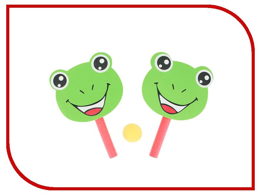 Игрушка Игруша Набор для игры в мячик I-100671169 GL000357881