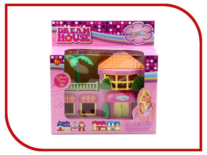 Кукольный домик Игруша I32552A GL000020336