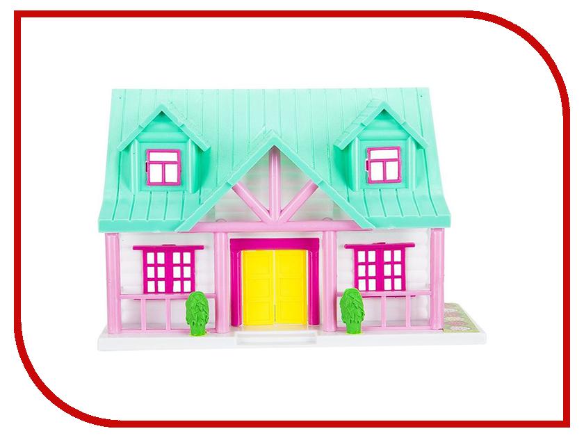 Кукольный домик Игруша I32554 GL000020332 игровые наборы игруша игровой набор кухня