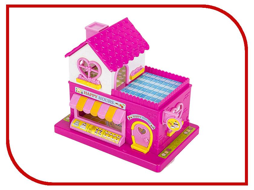 Кукольный домик Игруша I32562 GL000020297 игровые наборы игруша игровой набор кухня