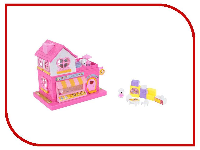 Кукольный домик Игруша I32561 GL000020282