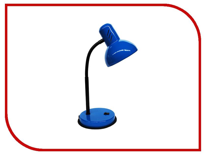 Настольная лампа Трансвит НТ 2077А Blue Azure