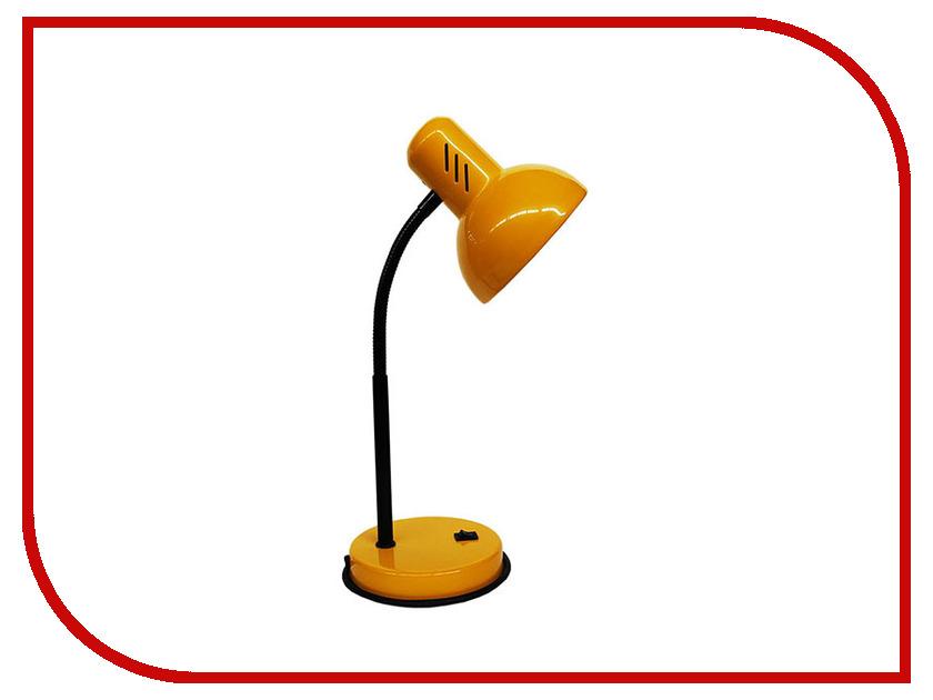 Настольная лампа Трансвит НТ 2077А Orange