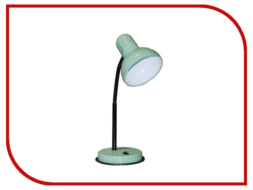 Настольная лампа Трансвит НТ 2077А Turquoise