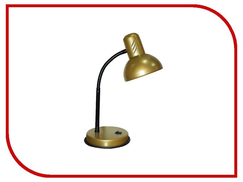Настольная лампа Трансвит НТ 2077А Gold настольная лампа трансвит нт 101 silver