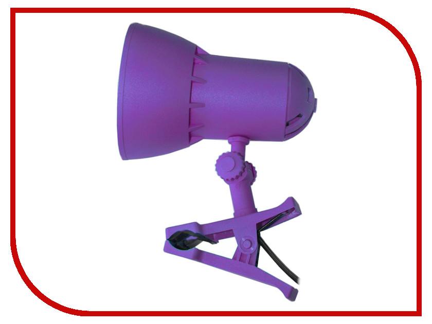 Настольная лампа Трансвит Надежда-1 Мини Violet настольная лампа трансвит надежда 1 мини violet