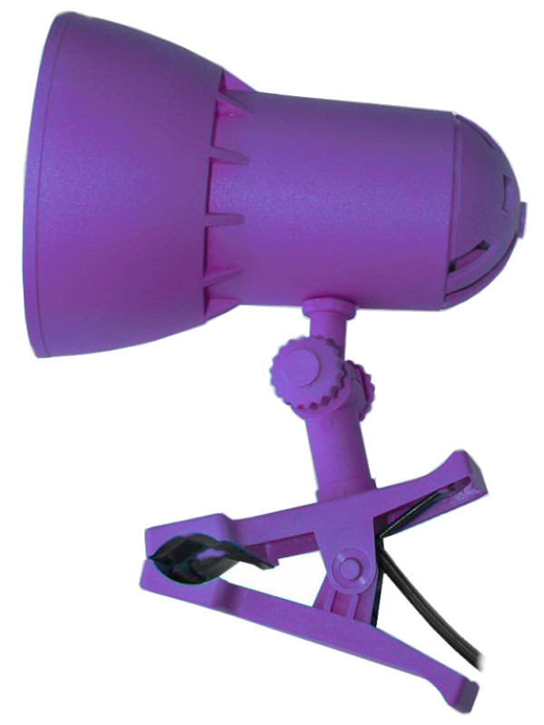 Настольная лампа Трансвит Надежда-1 Мини Violet