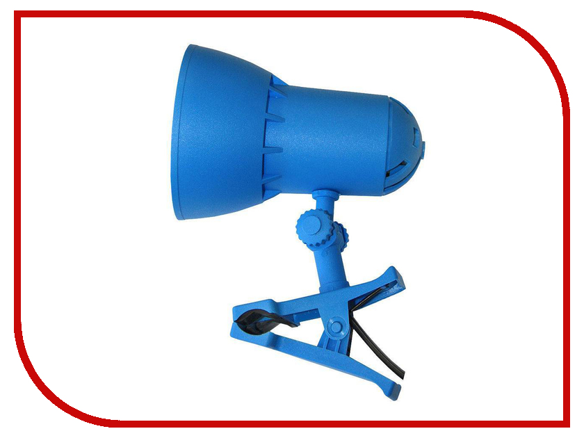 Настольная лампа Трансвит Надежда-1 Мини Blue Azure настольная лампа трансвит надежда 1 мини violet