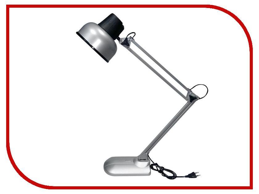 Настольная лампа Трансвит Бета-К + Silver настольная лампа трансвит нт 101 silver