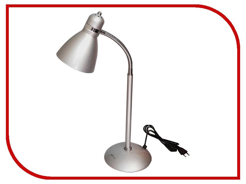 Настольная лампа Трансвит НТ-101 Silver