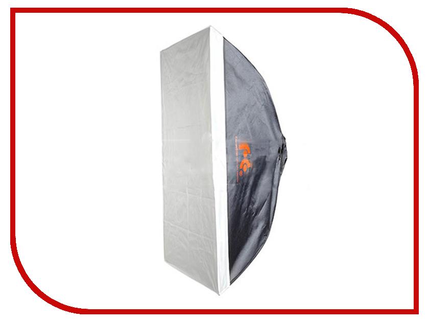 Софтбокс Falcon Eyes FESB 6090 BW софтбокс falcon eyes eb 060 40x40cm