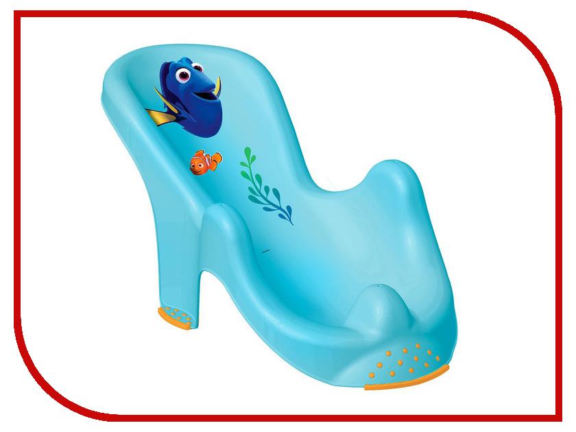 Горка для купания Keeeper Disney Дори 8058 Blue GL000390905