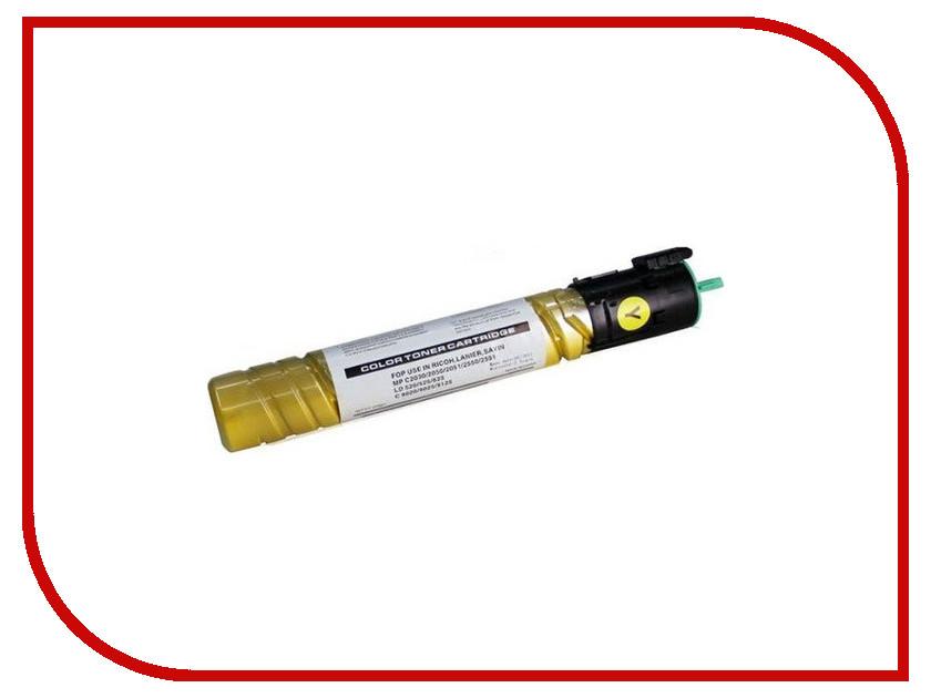 Картридж RICOH MP C2550E Yellow 842058 картридж ricoh mp c2550e magenta