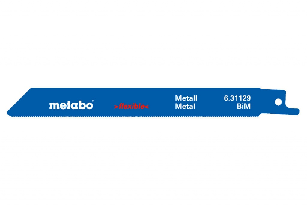 Полотно Metabo S918A HSS 150x0.9mm 2шт 631129000