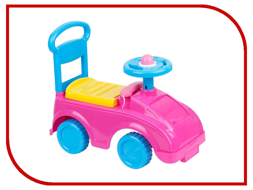 Каталка Kids Rider 1105 90100195016 каталки kids rider 1103