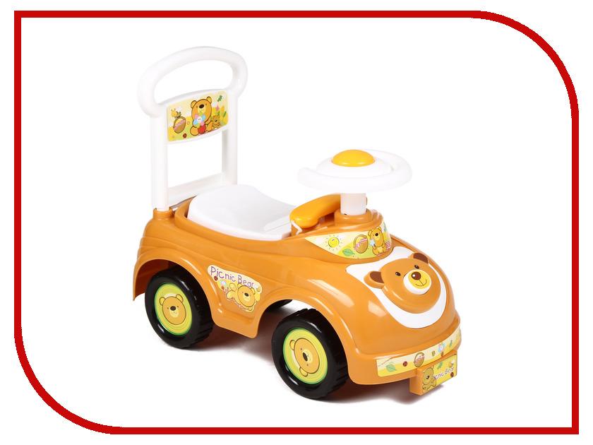 Каталка Kids Rider 1810 Ginger GL000055291 каталки kids rider 1103