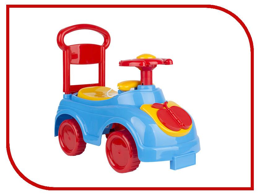Каталка Kids Rider 1815 90100195030 каталки kids rider 1103