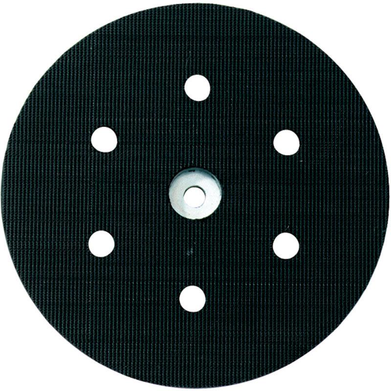 Опорная тарелка Metabo 150mm Средней твердости 631158000