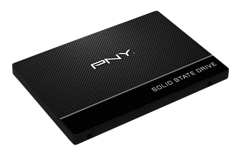 Твердотельный накопитель PNY CS900 120Gb SSD7CS900-120-PB