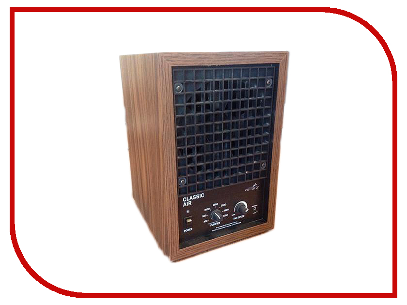 Vollara ClassicAir vollara fresh air box