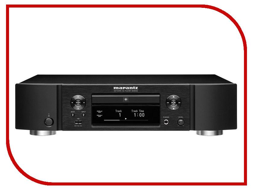 Фото - Сетевой аудио проигрыватель Marantz ND8006 конструктор nd play автомобильный парк 265 608