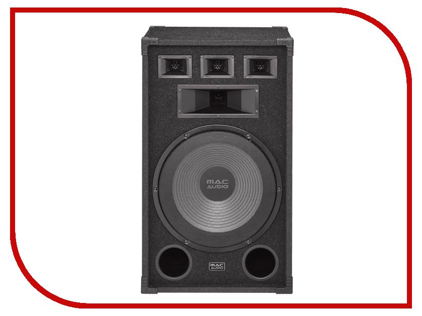 Колонка Mac Audio Soundforce 3800 mac natural