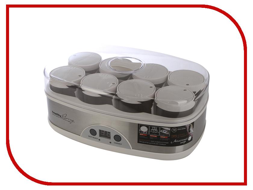 Йогуртница Redmond RYM-M5406 комплект белья mona liza classik ajour 2 спальный кпб бязь наволочки 70х70