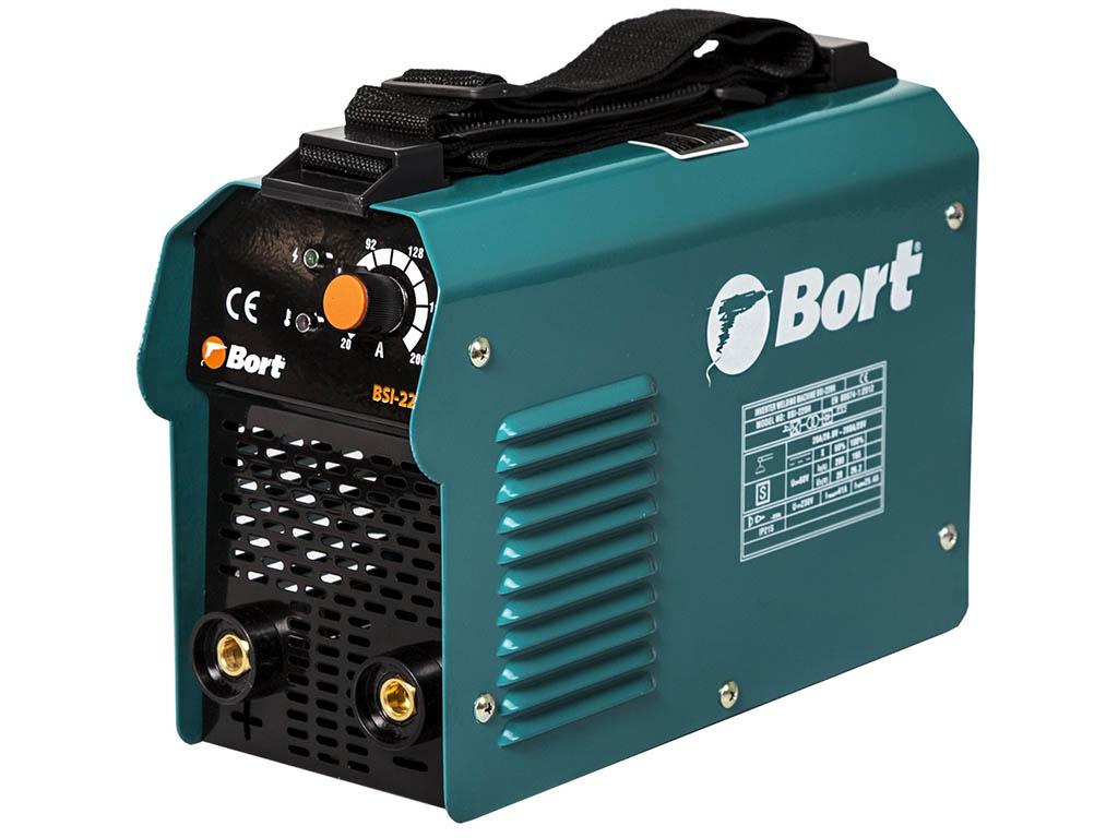 Сварочный аппарат Bort BSI-220H