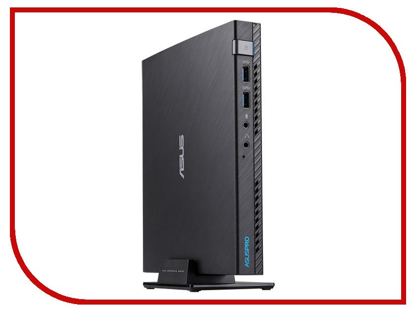 Настольный компьютер Asus VivoPC E520-B095Z Slim Black 90MS0151-M00950 (Intel Core i3-7100T 3.4 GHz/4096Mb/256Gb SSD/Intel HD Graphics/Wi-Fi/Bluetooth/Windows 10 64-bit) неттоп asus vivopc vm42 s031m sl 90ms00b1 m00310 intel celeron 2957u 1 4 ghz 4096mb 500gb intel hd graphics wi fi bluetooth dos
